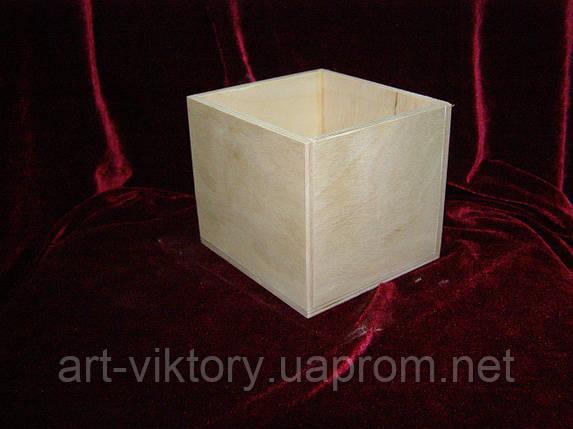 Короб (11,5 х 12,5 х 10,5 см), фото 2