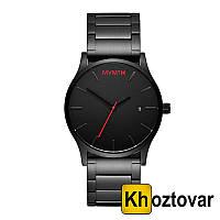 Наручные часы MVMT The 40 Series Black