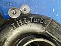 Турбина Mazda 6 GG MPV 2002-2007г.в. 2.0 Citd RF5C, фото 2