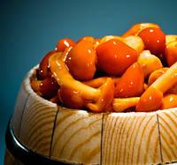Секрет вкусных солений — дубовые кадки