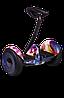 Гироскутер Ninebot Mini M1 Robot 10.5 Космос (20181116V-181)