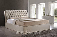 Кровать 1,6 Кэмерон (брокард) Domini