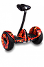 Гироскутер Ninebot Mini M1 Robot 10.5 Пламя (20181116V-180)