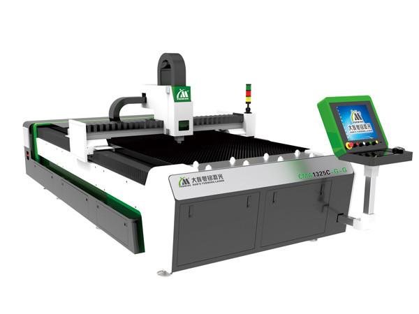 Планшетный лазер Yueming CMA1325C-G-G