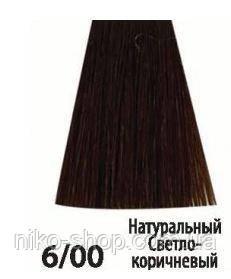 Acme-Professional Siena 6/00 НАТУРАЛЬНЫЙ СВЕТЛО КОРИЧНЕВЫЙ