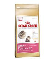 Royal Canin сухой корм для персидских котят с 4 до 12 месяцев - 10 кг