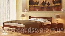 """Кровать односпальная от """"Wooden Boss"""" Эстелла (спальное место-80х190/200)"""