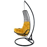 Кресло кокон Дели садовые качели, фото 1