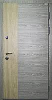 Двери входные металлические Соната, фото 1
