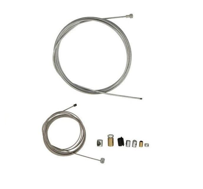 Ремкомплект троса сцепления 4Ride LS-998