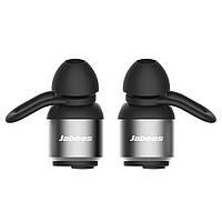 Беспроводные Bluetooth наушники Jabees BTwins Cyber Grey