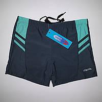 Мужские шорты боксеры для купания R1700
