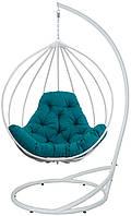 Кресло кокон Адель садовые качели, фото 1