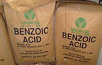 Бензойная кислота Е210