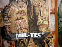Мы дистрибьюторы немецкой компании MIL-TEC