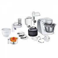 Кухонная машина Bosch MUM58258 1000 Вт Белый с серебристым (5382243200)