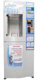 Автомат по продаже воды De-Wash, фото 2