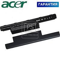 Аккумулятор батарея для ноутбука Acer NS51C Gateway NV: NV49C
