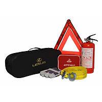 Набор техпомощи Poputchik 01-064-Lexus