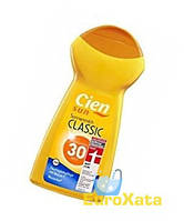 Солнцезащитный крем CIEN Sun Milk Classic SPF 30 (250 мл) Германия