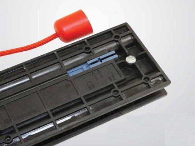DoorHan DHG013NEW каретка для направляющей SK-3600, SK-4600 - фото 3