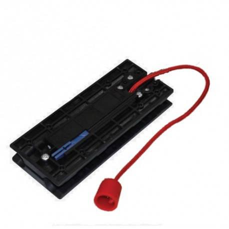 DoorHan DHG013NEW каретка для направляющей SK-3600, SK-4600 - фото 1