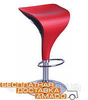 Стул хокер Амур 1 красный (FT-807-1), фото 1