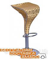 Стул хокер Амур 3 золотой (FT-8071), фото 1