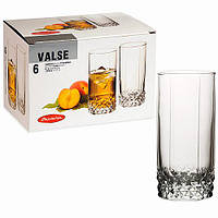 """Набор стаканов 315 мл """"Valse 42942"""" 6 шт."""
