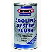 Промывка системы охлаждения WYNN'S Cooling System Flush WY 45944