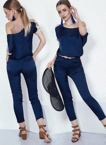 1630c53f274 Купить Летний женский брючный костюм (К23432)  ...  в Украине