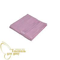Полотенце для рук розовое 50*70, 360 гр/м2