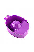 Ванночка для маникюра, цвет в ассортименте