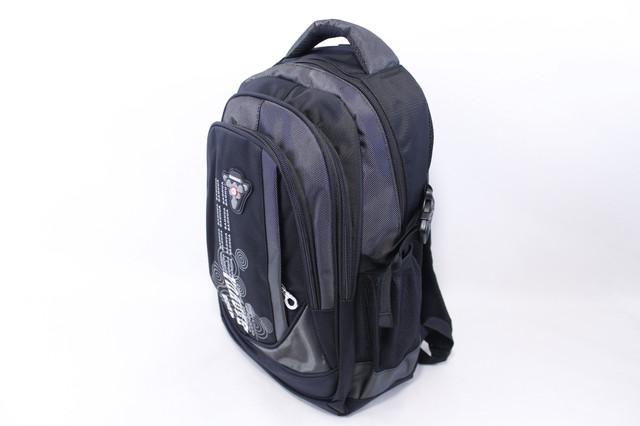 """Подростковый школьный рюкзак """"Baohua 6379"""""""