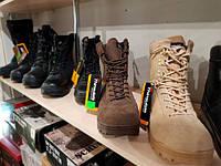 Зимняя обувь с утеплителем