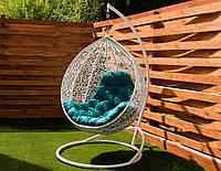 Кресло кокон Глория садовые качели