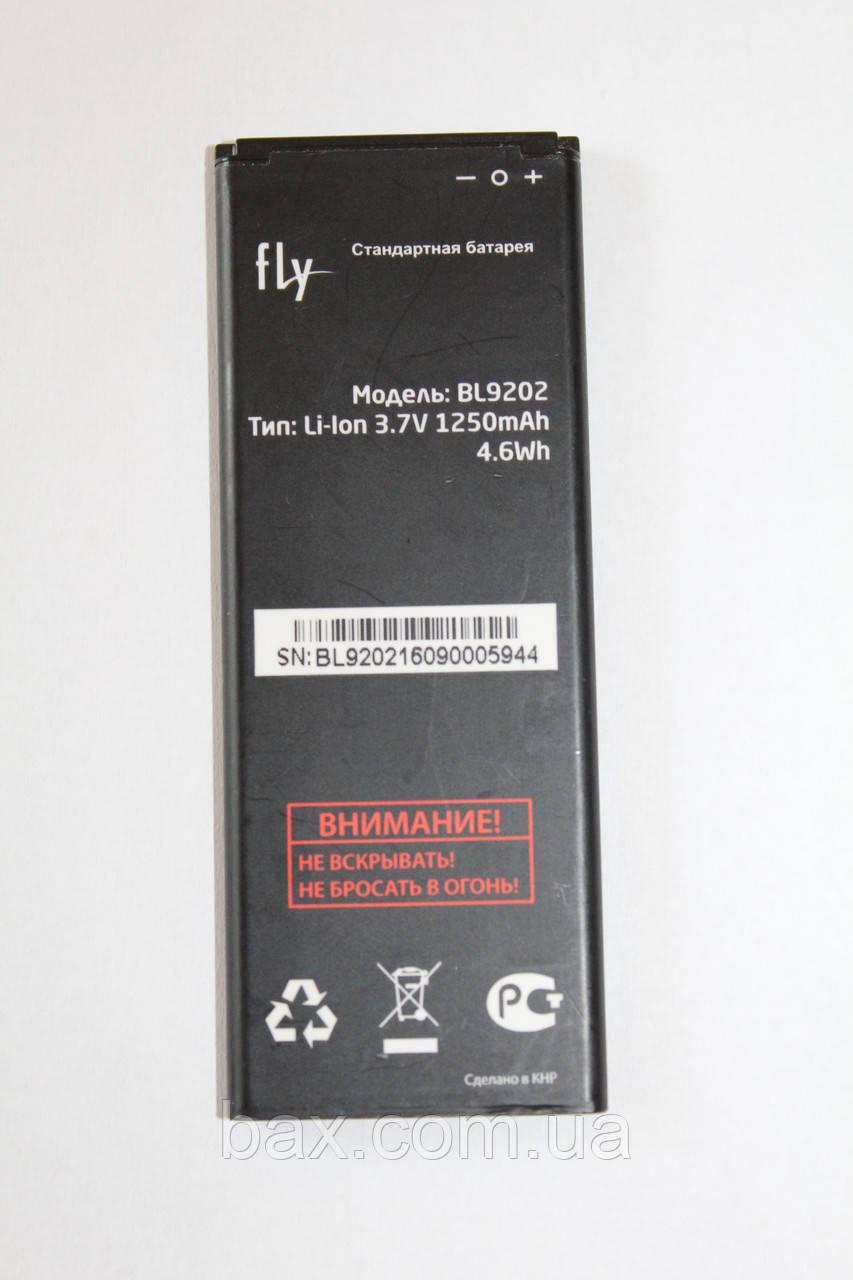 BL9202 аккумулятор для FLY FS405 оригинал