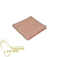 Полотенце для рук персик 50*70, 360 гр/м2