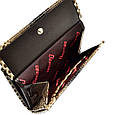 Женский кожаный кошелек Desisan, фото 9