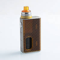 WISMEC Luxotic Kit with Tobhino RDA, фото 1