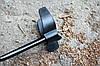Штанга для металлоискателя - S образная, трех коленная (23568), фото 4