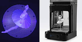 Полімеризатор для 3D моделей Form Cure Formlabs, фото 2