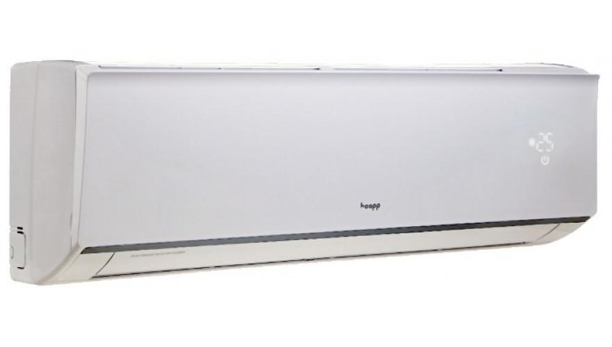 Настенный инверторный кондиционер Hoapp HSZ-GA55 Light Inverter