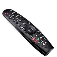 Оригинальный пульт ДУ LG Magic Remote AN-MR650A к телевизорам LG 2017 года выпуска, фото 3