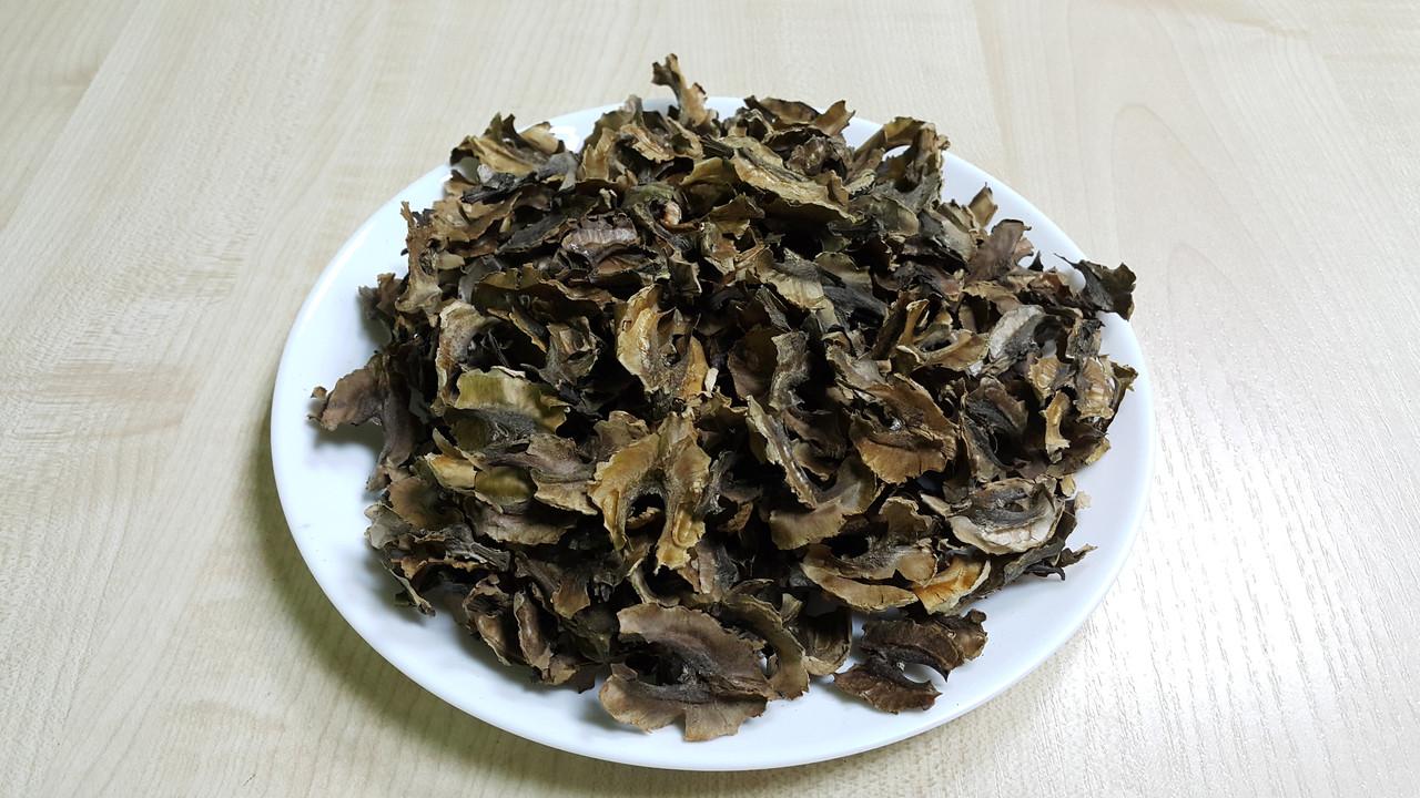 Орех волошский перегородки 100г