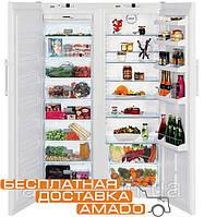 Холодильник Liebherr SBS 7212 (SK 4250+SGN 3073)