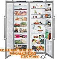 Холодильник Liebherr SBSesf 7212 (SKesf 4240+SGNes 3063)