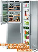 Холодильник Liebherr SBSes 7165 (SKBes 4213+SWTNes 3010)