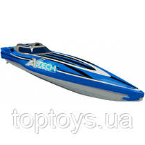 XQ Катер на р/к 1:28 Offshore-Racing Boat 27/40 МГц (3264)
