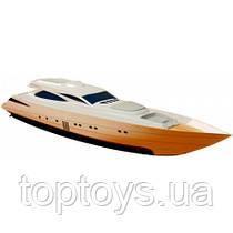 Катер на р/у XQ Offshore Yacht 1:28 27/40 МГц (3263)